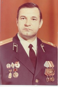 Сеньков Юрий Петрович
