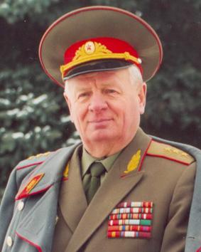 Чаус Петр Григорьевич