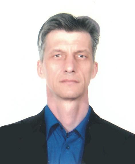 Ахремов Игорь Вячеславович