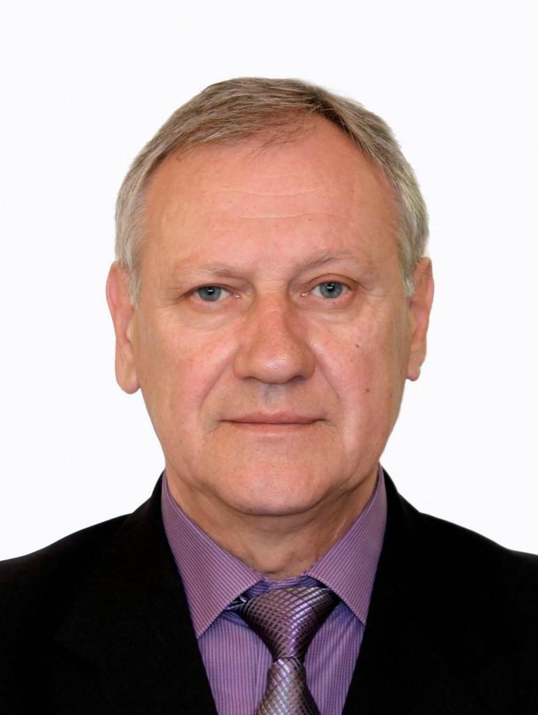 Житихин Сергей Васильевич