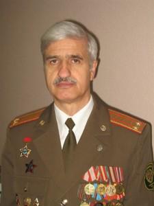 Багдасаров Леонид Михайлович