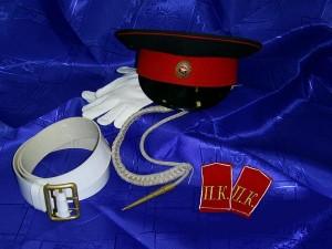 Полоцкое кадетское училище
