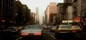 Нью-Йорк, весна 1970 г.
