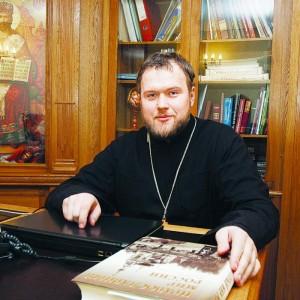 Протоиерей Александр Ширитон
