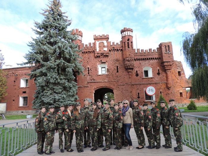 Мемориальный-комплекс-«Брестская-крепость-герой»-