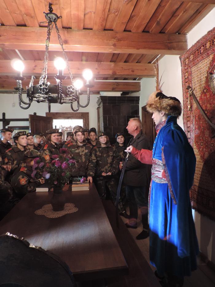 Музей-усадьбой-Мицкевичей-«Заосье»-