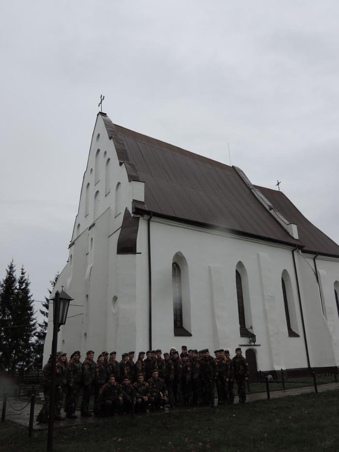 Троицкий-костел