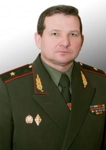 Сергей Владимирович Потапенко